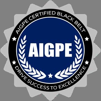 AIGPE SSBB Badge